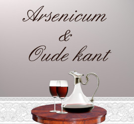 Arcenium en oude kant